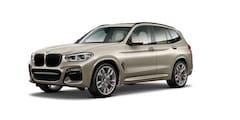 2021 BMW X3 M40i M40i Sports Activity Vehicle