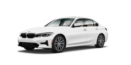 2021 BMW 3 Series 330i xDrive Sedan For Sale in Wilmington, DE
