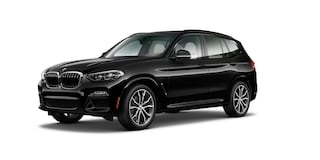 New 2021 BMW X3 sDrive30i SAV in Houston