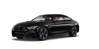 New 2020 BMW M4 Coupe Urbandale, IA