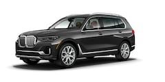 New 2021 BMW X7 xDrive40i SUV in Dayton, OH