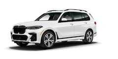 New 2021 BMW X7 xDrive40i SUV for sale in Allentown, PA