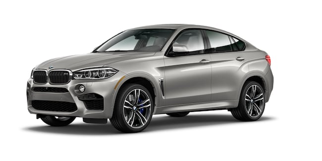 New 2019 Bmw X6 M For Sale In Camarillo Ca 5ymkw8c54klr38461