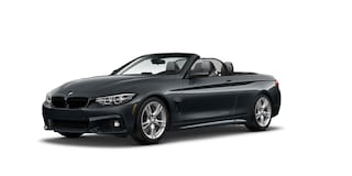 New 2020 BMW 440i Convertible for sale near los angeles