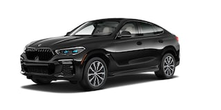 New 2021 BMW X6 xDrive40i SUV for sale in St Louis, MO