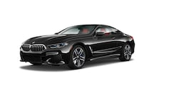 New 2020 BMW 840i xDrive Coupe For Sale in Ramsey, NJ