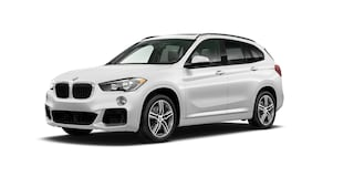 New 2019 BMW X1 xDrive28i SUV for sale in Denver, CO