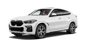 New 2020 BMW X6 Sdrive40i Sports Activity Coupe Sport Utility for sale in Torrance, CA at South Bay BMW