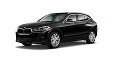 New 2021 BMW X2 xDrive28i Sports Activity Coupe Burlington, Vermont