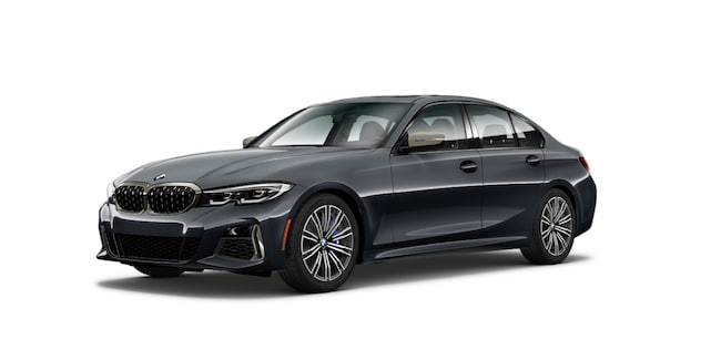 New 2020 BMW M340 i xDrive Sedan Shrewsbury