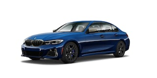2020 BMW M340 i xDrive