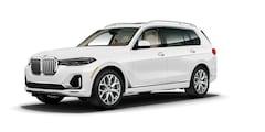2019 BMW X7 xDrive40i SUV Harriman, NY