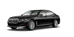 New 2020 BMW 740i xDrive Sedan in Cincinnati