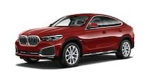 2020 BMW X6 xDrive40i Sports Activity Coupe For Sale Cedar Rapids