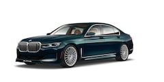 2020 BMW 7 Series L
