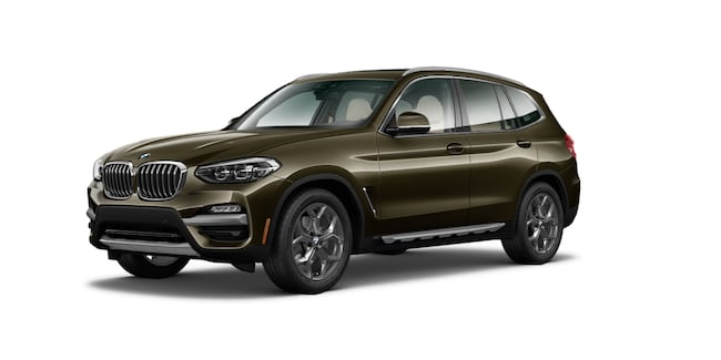 2020 BMW X3: Changes, Equipment, Price >> New 2020 Bmw X3 For Sale At Princeton Bmw Vin