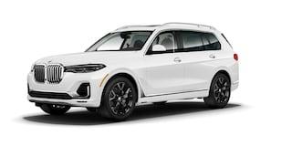 New 2020 BMW X7 xDrive40i SAV for sale near los angeles