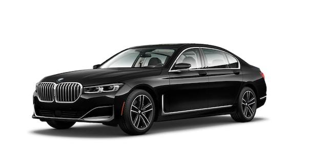 New 2020 BMW 750i For Sale at BMW of Williamsport | VIN: WBA7U2C0XLGM27477
