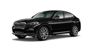 New 2020 BMW X4 xDrive30i Sports Activity Coupe for sale in Torrance, CA at South Bay BMW