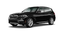 New 2021 BMW X3 sDrive30i sDrive30i Sports Activity Vehicle 5UXTY3C06M9D71427 for Sale in Saint Petersburg, FL