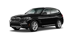 New 2021 BMW X3 sDrive30i SUV 51080 in Charlotte
