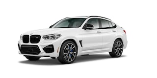 New 2020 BMW X4 M Competition Competition Sports Activity Vehicle for sale in Denver, CO