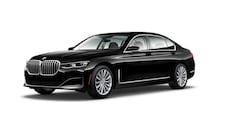 New BMW for sale in 2020 BMW 740i Sedan Fort Lauderdale, FL