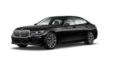 2020 BMW 7 Series 740i Sedan