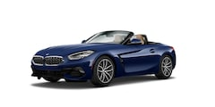 New 2020 BMW Z4 sDrive 30i Convertible in Norwood, MA