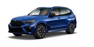 New 2021 BMW X5 M SAV Sudbury, MA