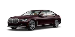 New 2020 BMW 750i xDrive Sedan for sale in Knoxville, TN