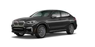 2020 BMW X4 Sports Activity Coupe