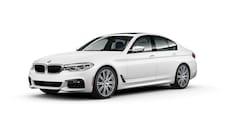 New BMW 2019 BMW 540i Sedan Camarillo, CA