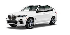 New 2020 BMW X5 M50i M50i Sports Activity Vehicle 5UXJU4C07LL228185 for Sale in Saint Petersburg, FL