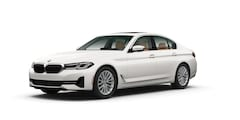 New 2021 BMW 540i xDrive Sedan for sale in Latham, NY at Keeler BMW