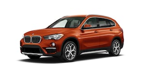 New 2019 BMW X1 Xdrive28i SUV for sale in Colorado Springs