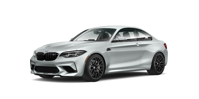 New 2020 Bmw M2 Competition For Sale In Beaverton Serving