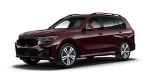 New 2021 BMW X7 M50i SUV for Sale in Sioux Falls, SD