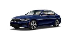 New 2020 BMW 330i Sedan Greenville