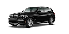 2019 BMW X3 xDrive30i Sports Activity Vehicle Sport Utility