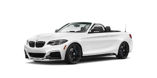 New 2020 BMW M240i Convertible Seattle, WA