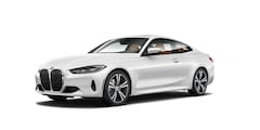 New 2021 BMW 4 Series 430i Coupe MN265 Charlotte