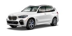 2020 BMW X5 SUV M50i