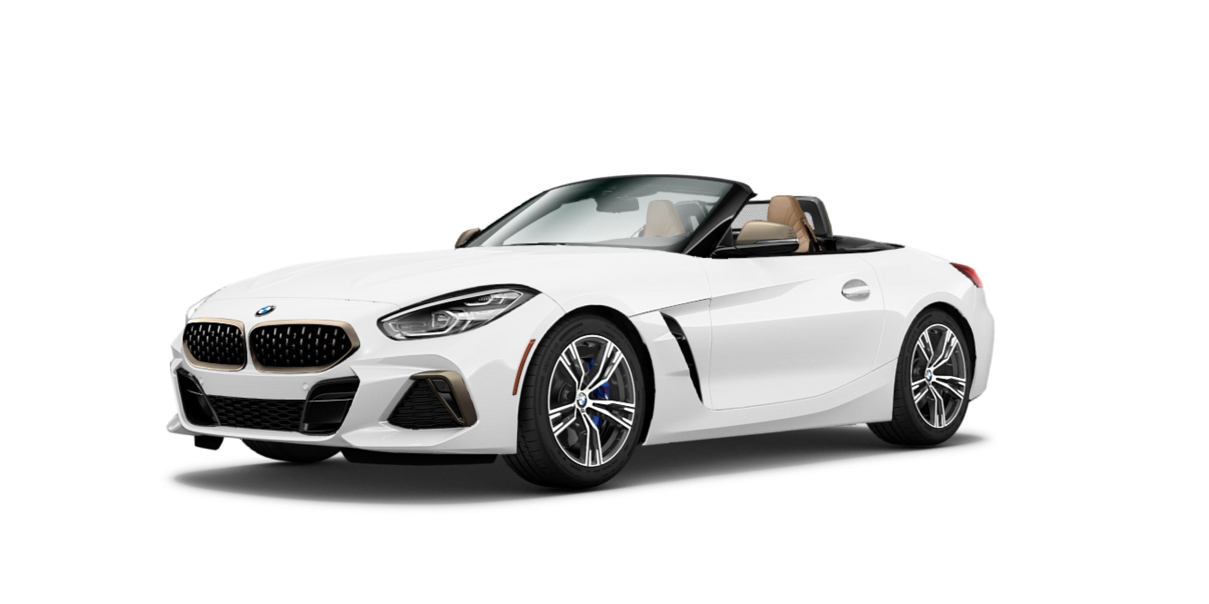 2020 Bmw Z4 M40i Convertible For Sale In Fort Lauderdale