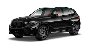 2020 BMW X5 M Competition Competition Sports Activity Vehicle
