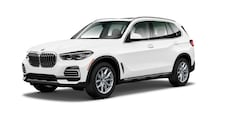 New 2020 BMW X5 xDrive40i SAV X5 in Vermont