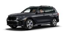 New 2021 BMW X7 M50i SUV For Sale in Ramsey, NJ