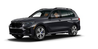 New 2021 BMW X7 M50i SUV For Sale in Bloomfield, NJ