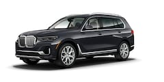 New 2019 BMW X7 xDrive40i SUV for sale in Santa Clara
