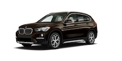 New 2019 BMW X1 xDrive28i SUV in Chico, CA